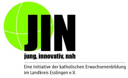 Themenbereich JIN - jung, innovativ, nah - für junge Erwachsene